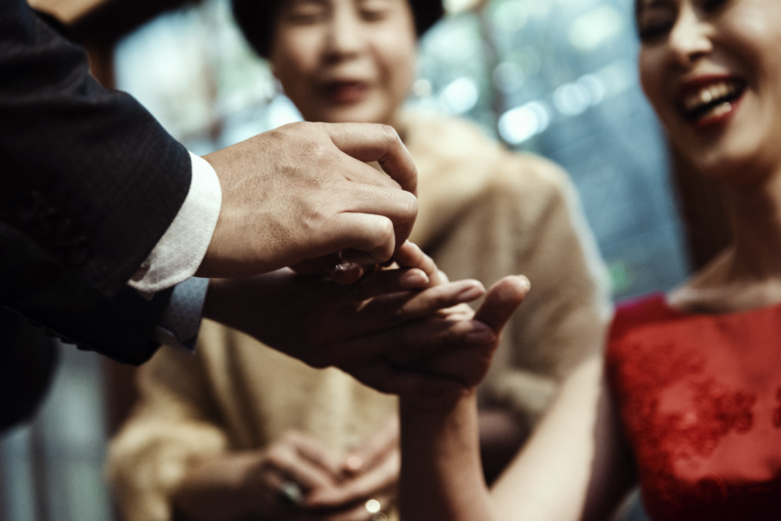婚禮攝影, 台中, 中山招待所